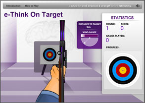 e-Think On Target